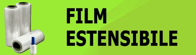 FILM ESTENSIBILE